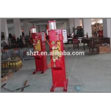 DN-100 Stationary Type Spot welder and Projection Spot Welding Machine