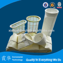 PIFE coating filter bag for industrial uses