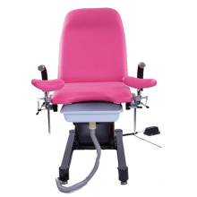 Price Low Simple Electric Gynecological Obstetric Bed