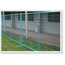 Garden Powder Coated Wire Mesh Fencing
