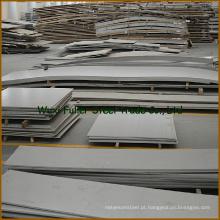 Produtores de aço inoxidável de Inox das folhas de 316L 4FT X 8FT
