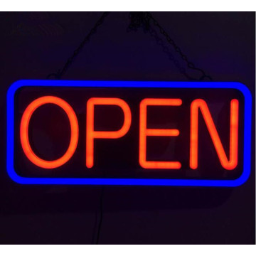 Neon Open Shop Sign LED en venta