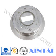 CNC Machined Parts, Precision Sheet Stainless Steel Metal Stamping