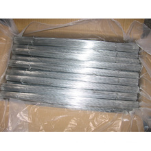 Black Cut Wire 0.80mm in Construction