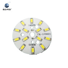 LED Circuit Board for CREE MCE P7/CREE XML T6 LED Flashlight