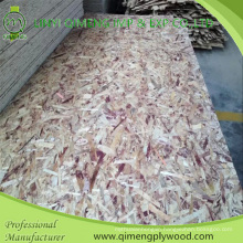 Professional 1220X2440X6-25mm All Kinds of Grade OSB Manufacturer From Linyi