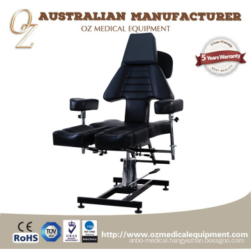 Chiropractic Bed Orthopedic Table Shiatsu Massage Table