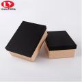 Custom cardboard men shoes box