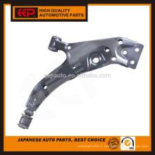 Pièces détachées auto pour Toyota Startlet Control Arm 48069-16040 Pièces de rechange