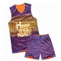 2013 Oem Basketball Uniform With Mens New Design