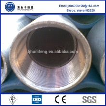 non alloy malleable coupling