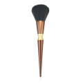 Luxus Gold Puderpinsel