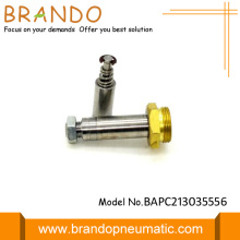 2/2 Way Silvery Color For  Pinch Valve