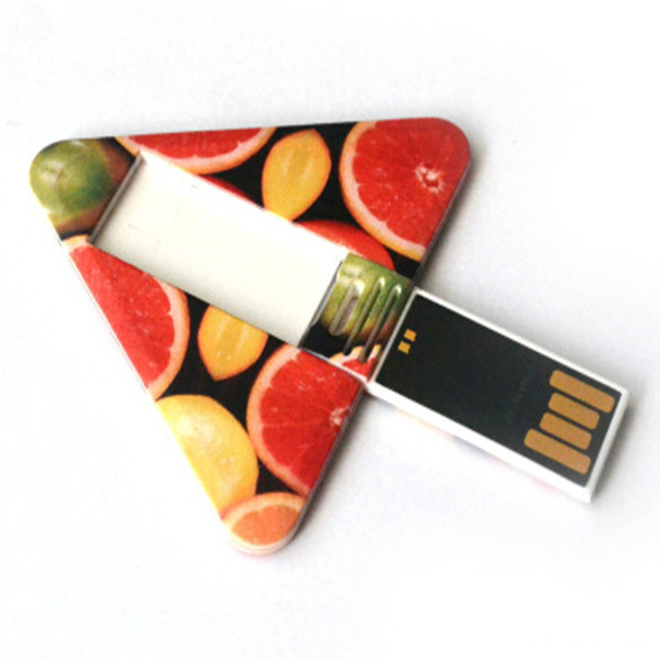Card USB Flash Drives