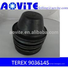 Terex Bremspumpe Gummikappe 09036145