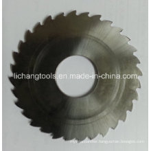 High-Speed Steel Circular Saw Blade with Professional Quality