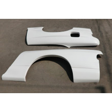 Продукция Fender из углеродного волокна