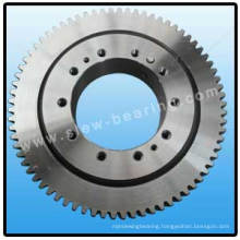 worm drive slewing ring 011.20.222