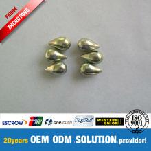 High Wearability Tungsten Carbide Beads