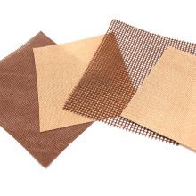 High temperature resistant PTFE open mesh cloth