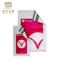 Tamper Proof Strong Self Seal Strip Custom Logo Printed Biodegradable Polythene Plastic Poly Shipping Package Mailing Postal Bag