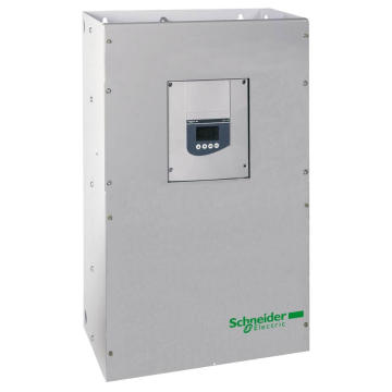Schneider Electric ATS48C48Qインバーター