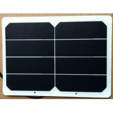 Panel solar flexible suave 10W ETFE Sunpower