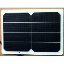 10Вт ЭТФЭ солнечная энергия Мягкая гибкая панель солнечных батарей