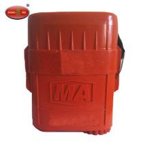 Autorrecupedor comprimido de la mina del carbón del autorrescatador del oxígeno comprimido ZYX30