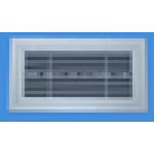 ABS Liner Bar Air Grille