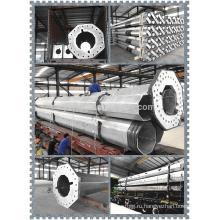 110KV Китай Восьмиугольная электрическая сталь