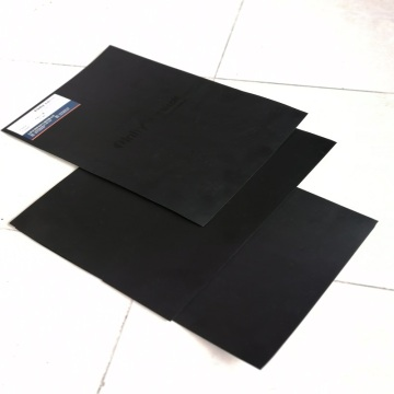 Impermeable Geomembrane HDPE Pond Liner for Reservoir