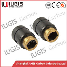 Carbon Brush Holder for Electric Power Tools 1 Pair