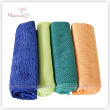 30*30cm 4PCS Multi-Color Microfibre Cleaning Towel