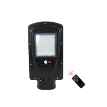 Waterproof IP65 160W Led Solar Street Lamp