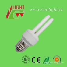 U forme série CFL lampe, lampes d'économie d'énergie