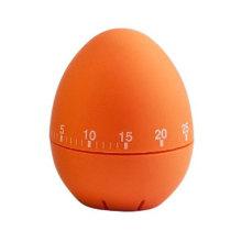 Поощрительный подарок пластиковые яйцо таймер