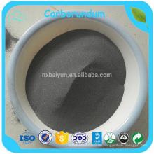 Factory Outlet Metallpulver Siliciumcarbid Pulver
