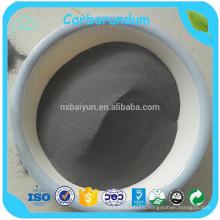 Factory Outlet Metal Powder Silicon Carbide Powder