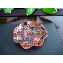 plastic buffet cake serving tray