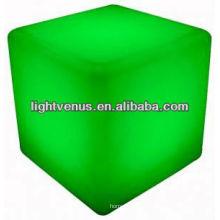 Muebles LED recargables