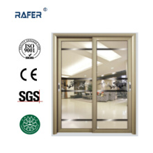 Good Quality and Sell Best Aluminum Glass Sliding Room Door (RA-G146)