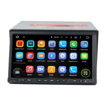 Car Multimedia per Android Universal Player