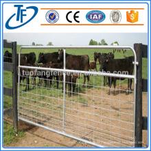 Clôture de bétail de qualité supérieure, clôture de terrain au meilleur prix