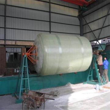 wholesale hot sale frp fiberglass tank filament winding machine
