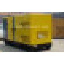 Generador silencioso del recinto del generador diesel 400kVA 320kw CUMMINS insonoro