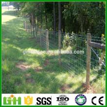 Factory Supply Grassland Fence/ Field Bulk Woven Wire Cattle Fence / Cattle Field Fence