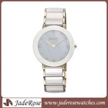 Mode und Promotion Wasserdichte Silikon Armbanduhr