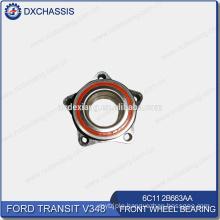 Genuine Transit V348 Wheel Bearing 6C11 2B663AA