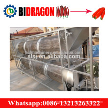 Fabricante de máquina de corte de haste de pimenta / chile na China